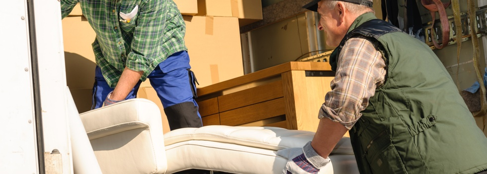 House Removalists Belmont QLD